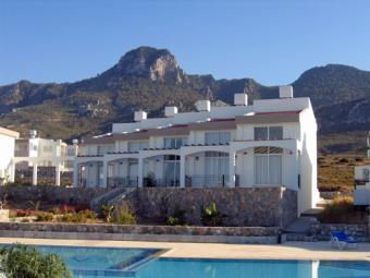 �,950 MINI-VILLA IN CATALKOY Kyrenia