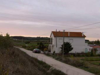 House on the contryside Leiria