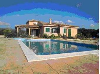 Villa in Mallorca 3 bed, 2 baths Palma De Mallorca