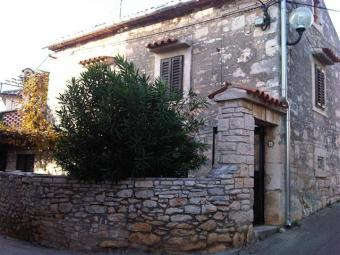 ISTRIA, Medulin, old stone house Medulin