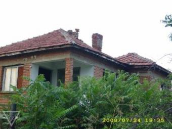 Two-storey house near Bourgas Burgas