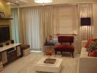 TWO SERENDRA CONDOMINIUM-2br. Global City Taguig