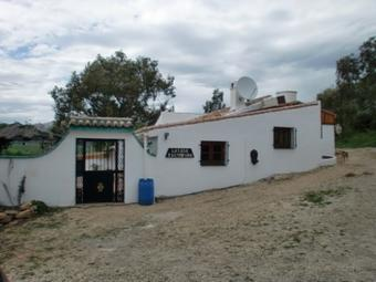 Charming Country Finca & Ranch Alora
