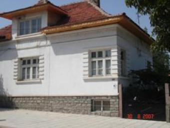 Great small house in a spa resor Varshets