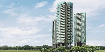 Skyline Residences is a new high Singapore