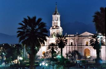 I rent very beautiful studio, Arequipa