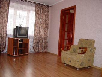 2 Room Central Gomel Apartment Homyel