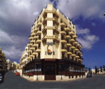 HOTEL FOR SALE IN MALTA Bugibba