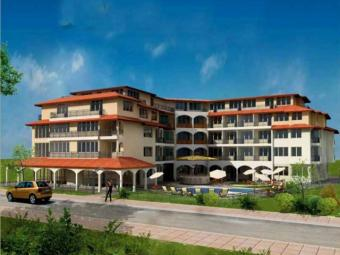 APARTMENTS FOR SALE IN NESSEBAR Nesebur