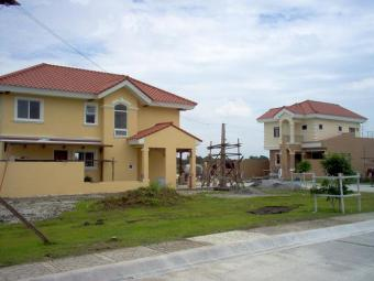 RESIDENTIAL LOT AT PARCO BELLO Muntinlupa