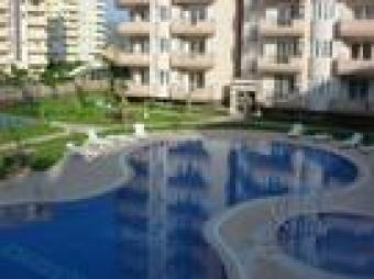 Mountain/Sea view Apt:552 Alanya