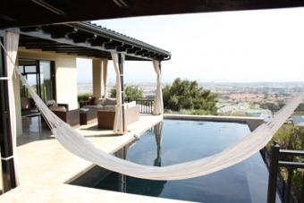 executive home in Somerset West Somerset West