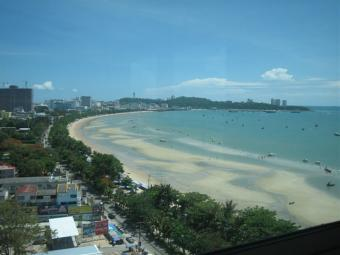 Great Location And Amenities Pattaya
