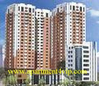 apartment, Central Garden Central Dist 1, Hochiminh City