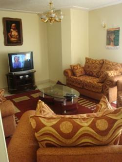 FURNISHED APARTMENTS TO LET Nairobi