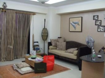 Cantavil tower, furnished, 3 bed District 2, Hochiminh City