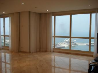 3 BR Highly recommended by WESTE Gulf Road , Salmiya