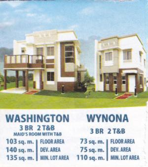 Washington Place Dasmariñas City Cavite