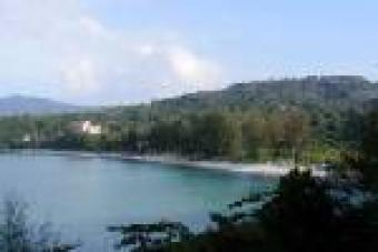 Land private beach SALE,THALAND Phuket