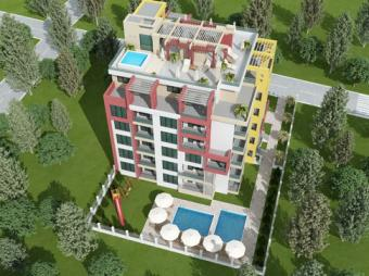 APARTMENTS FOR SALE IN SUNNY BEA Sunny Beach