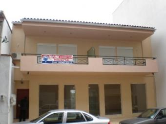 2 OFFICES FOR SALE IN NAFPAKTOS Nafpaktos