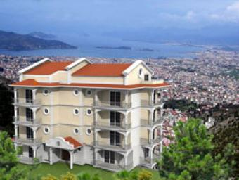Hill View Appartmens Fethiye