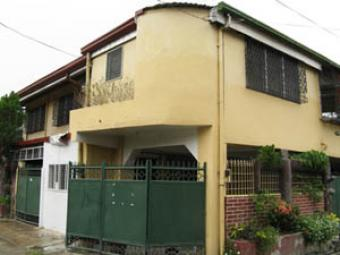 House and lot for sale in Bulaca Talicay
