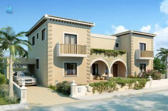 Andriani Gardens Vrysoulles