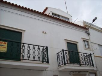4 Bedrooms apartment, duplex Nazaré