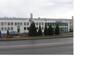 Business building to sell Maribor