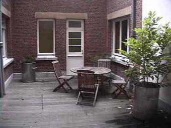 new furnished apartments Antwerp Antwerp