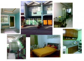 Furnished Townhouse for Sale Quezon City