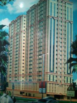 Twin Tower For Sale Sharjah