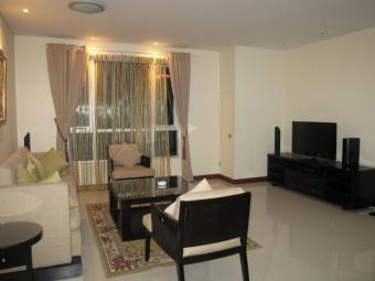 Lancaster apartment district 1 Hcmc