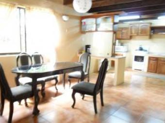 Large 4 Bedroom  home for rent Heredia