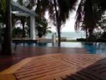 house w/private beach for sale Hua Hin