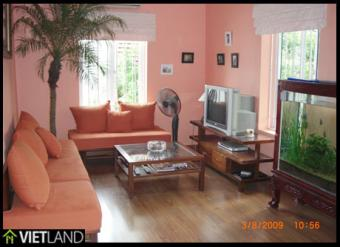 2 beds bright apartment for rent Hanoi