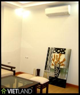 apartment for rent in downtown Hanoi