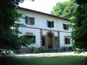 Ancient Villa in Tuscany Country Prato