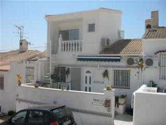 Spanish house for sale La Marina