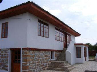 Authentic Traditional House Varna