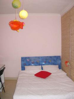 CNY 6000/month 2 BR Apartment at Beijing