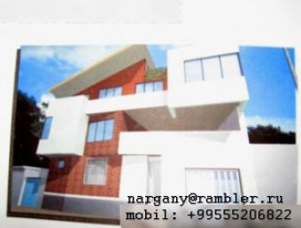 House for sale in Vedzisi Tbilisi
