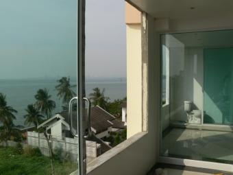 156sqm Penthouse North Pattaya Pattaya