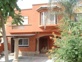 villa for rent in palm hills Shiekh Zayed City