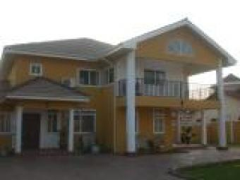 5 Bedrooms At East Airport Accra