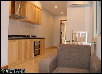 Serviced Apartment for rent Hanoi