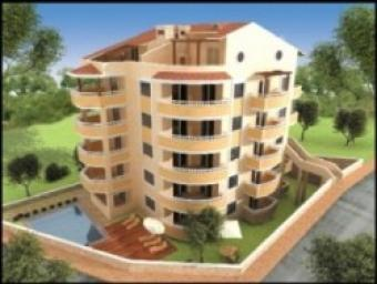 Aegean Golf Apartments Didim
