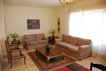 Furnished apartment for rent Amman