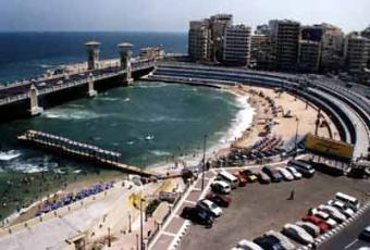 Commercial area-Stanly Alexandria